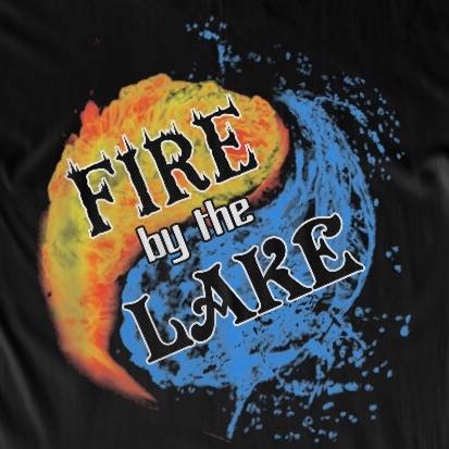 Guntersville Bass Guides Fire By The Lake