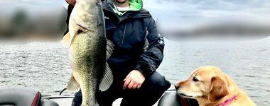 Lake Guntersville February 5th