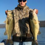 Guntersville Bass Fishing Guide