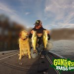 GUNTRERSVILLE BASS GUIDES