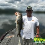 GUNTERSVILLE BASS GUIDES Largemouth bass Lake Guntersville Guide